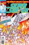 Cover for Silver Surfer (Marvel, 1987 series) #134