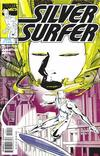 Cover for Silver Surfer (Marvel, 1987 series) #140