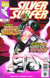 Cover for Silver Surfer (Marvel, 1987 series) #143