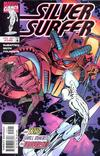 Cover for Silver Surfer (Marvel, 1987 series) #145