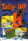 Cover for Tally-Ho Comics (Baily Publishing Company, 1944 series) #[nn]
