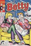 Cover for Betty (Archie, 1992 series) #5