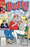 Cover for Betty (Archie, 1992 series) #11
