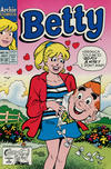 Cover for Betty (Archie, 1992 series) #15 [Direct]