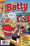 Cover for Betty (Archie, 1992 series) #27