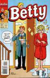 Cover for Betty (Archie, 1992 series) #35