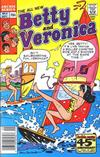 Cover for Betty and Veronica (Archie, 1987 series) #4