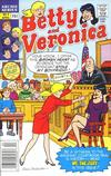 Cover for Betty and Veronica (Archie, 1987 series) #9
