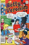 Cover for Betty and Veronica (Archie, 1987 series) #10