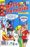 Cover for Betty and Veronica (Archie, 1987 series) #11