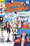 Cover for Betty and Veronica (Archie, 1987 series) #16