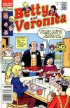 Cover for Betty and Veronica (Archie, 1987 series) #39