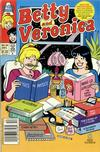 Cover for Betty and Veronica (Archie, 1987 series) #58