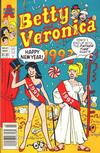 Cover for Betty and Veronica (Archie, 1987 series) #61
