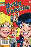 Cover for Betty and Veronica (Archie, 1987 series) #70