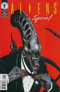 Cover Thumbnail for Aliens Special (Dark Horse, 1997 series) #1