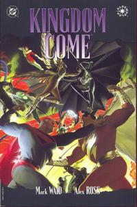 Cover Thumbnail for Kingdom Come (DC, 1997 series)  [First Printing]