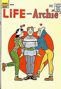 Cover Thumbnail for Life with Archie (Archie, 1958 series) #7