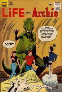 Cover Thumbnail for Life with Archie (Archie, 1958 series) #12