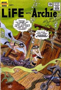 Cover Thumbnail for Life with Archie (Archie, 1958 series) #16