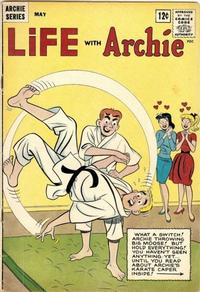Cover Thumbnail for Life with Archie (Archie, 1958 series) #20