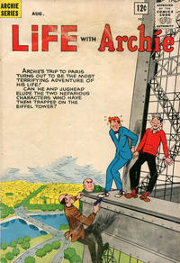 Cover Thumbnail for Life with Archie (Archie, 1958 series) #22