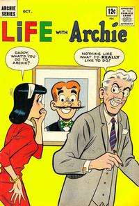 Cover Thumbnail for Life with Archie (Archie, 1958 series) #23