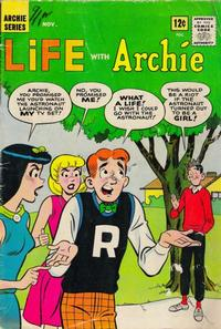 Cover Thumbnail for Life with Archie (Archie, 1958 series) #24