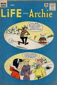 Cover Thumbnail for Life with Archie (Archie, 1958 series) #26