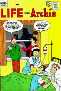 Cover Thumbnail for Life with Archie (Archie, 1958 series) #27