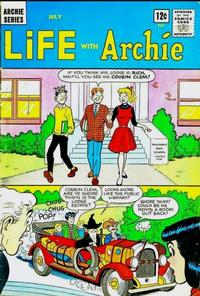 Cover Thumbnail for Life with Archie (Archie, 1958 series) #28