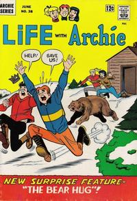 Cover Thumbnail for Life with Archie (Archie, 1958 series) #38
