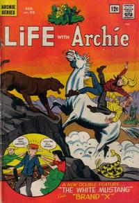 Cover Thumbnail for Life with Archie (Archie, 1958 series) #40
