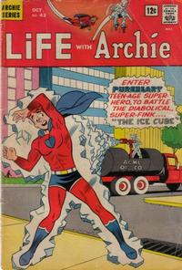 Cover Thumbnail for Life with Archie (Archie, 1958 series) #42