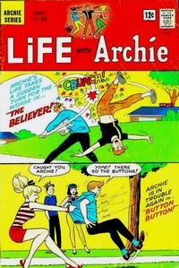 Cover Thumbnail for Life with Archie (Archie, 1958 series) #43