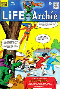 Cover Thumbnail for Life with Archie (Archie, 1958 series) #48