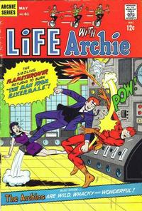 Cover Thumbnail for Life with Archie (Archie, 1958 series) #61