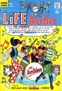 Cover Thumbnail for Life with Archie (Archie, 1958 series) #64