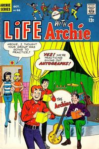 Cover Thumbnail for Life with Archie (Archie, 1958 series) #66