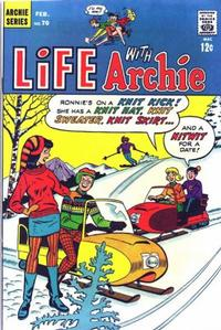 Cover Thumbnail for Life with Archie (Archie, 1958 series) #70