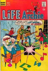 Cover Thumbnail for Life with Archie (Archie, 1958 series) #75