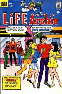 Cover Thumbnail for Life with Archie (Archie, 1958 series) #80