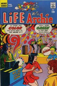 Cover Thumbnail for Life with Archie (Archie, 1958 series) #84