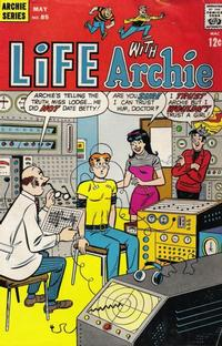Cover Thumbnail for Life with Archie (Archie, 1958 series) #85