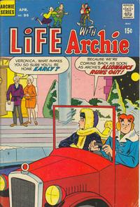 Cover Thumbnail for Life with Archie (Archie, 1958 series) #96