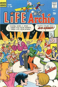 Cover Thumbnail for Life with Archie (Archie, 1958 series) #98