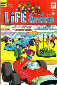 Cover Thumbnail for Life with Archie (Archie, 1958 series) #99