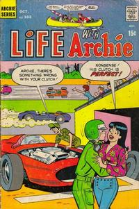 Cover Thumbnail for Life with Archie (Archie, 1958 series) #102