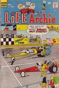Cover Thumbnail for Life with Archie (Archie, 1958 series) #104