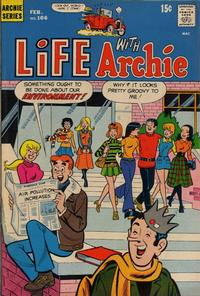 Cover Thumbnail for Life with Archie (Archie, 1958 series) #106